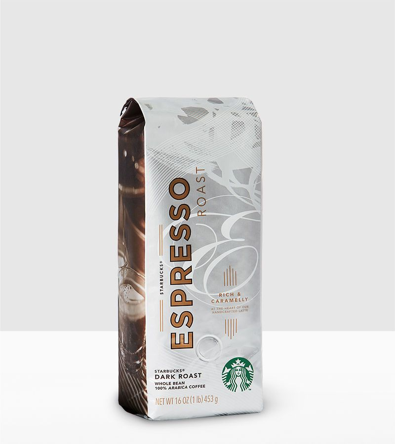 Buy coffee beans and ground coffee starbucks store