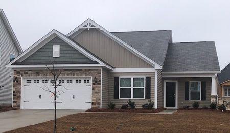 145 Mill Glen Drive New Home In Lexington SC