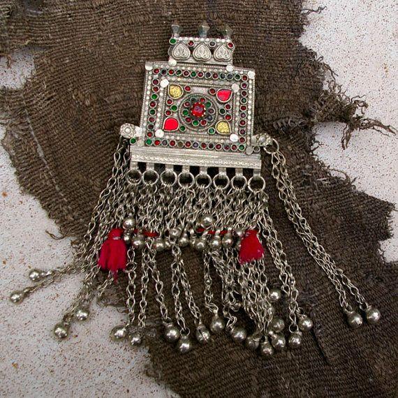 Vintage kuchi pendant afghanistan medallion by afghantribalarts vintage kuchi pendant afghanistan medallion by afghantribalarts 4800 love this one aloadofball Gallery