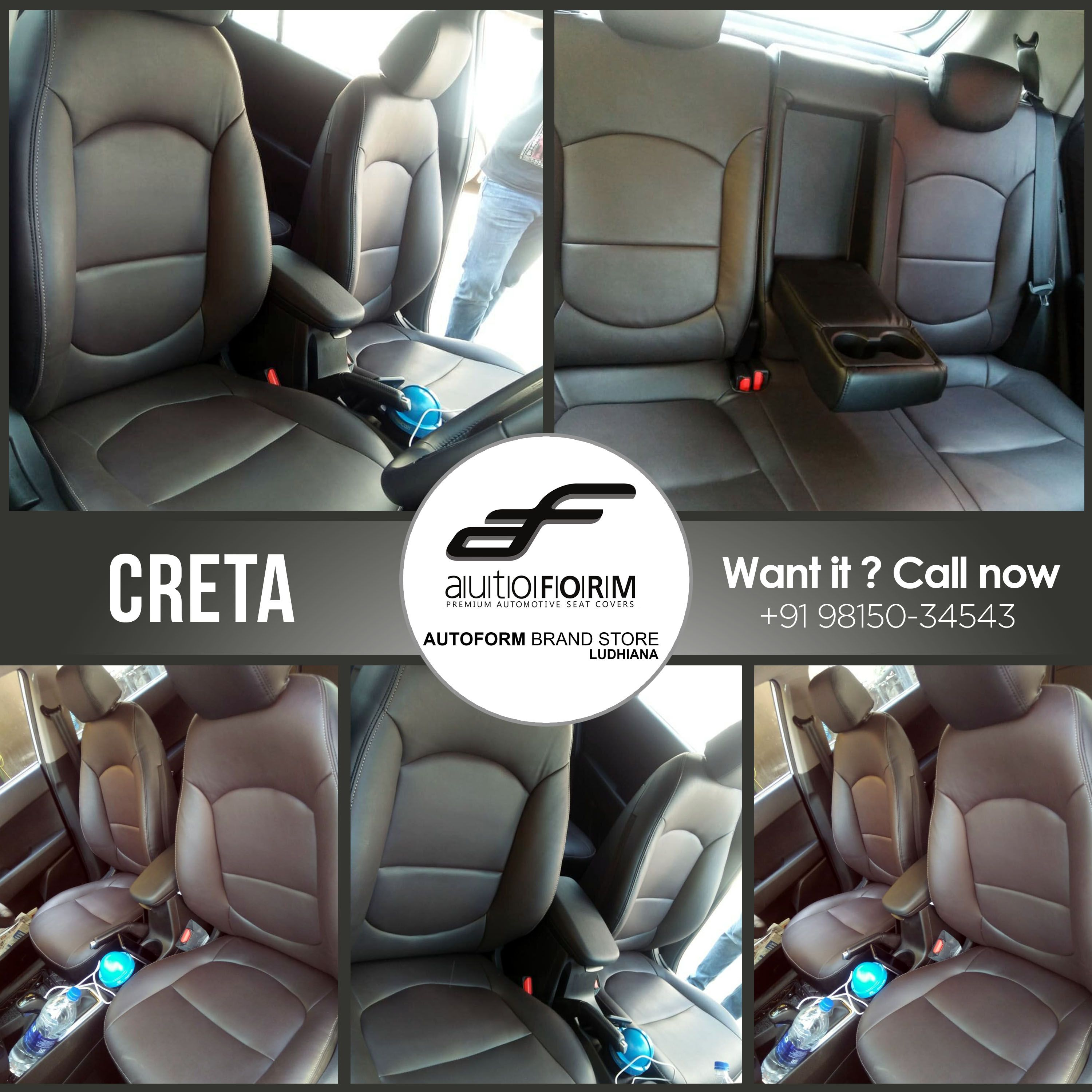 Fabulous Hyundai Creta Is Covered In Cola Black Colour Interior Forskolin Free Trial Chair Design Images Forskolin Free Trialorg