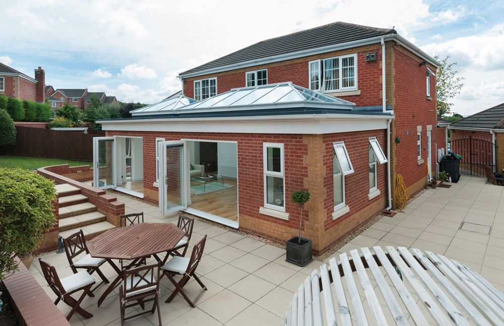 Traditional Orangery In Surrey, Berkshire And Hampshire