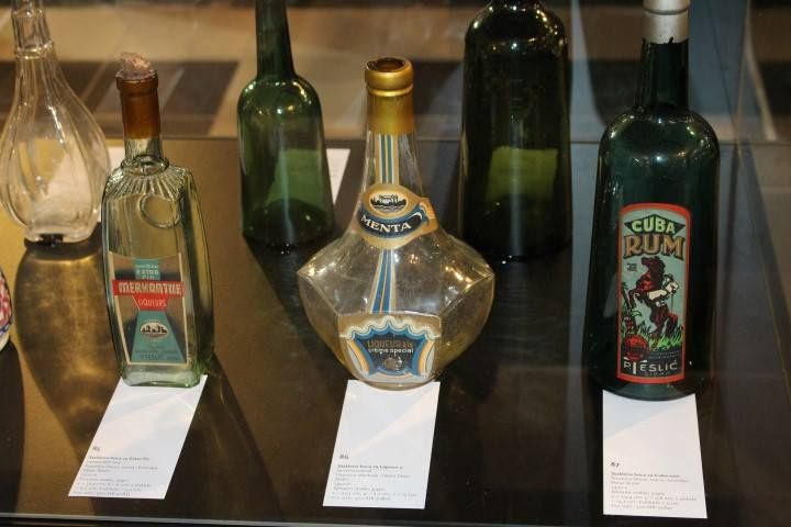Product And Graphic Design Made By Ozeha In Early 50 S For Alcoholic Drink Producer Segestica Sisak Croatia Advertising Material Alcoholic Drinks City Museum
