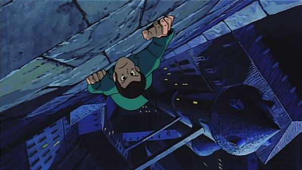 Hayo Miyazaki Castle of Cagliostro, 1979 Anime films