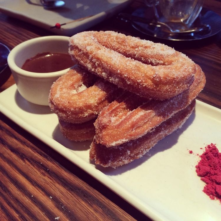 Favorites in sf why i love coqueta restaurant review