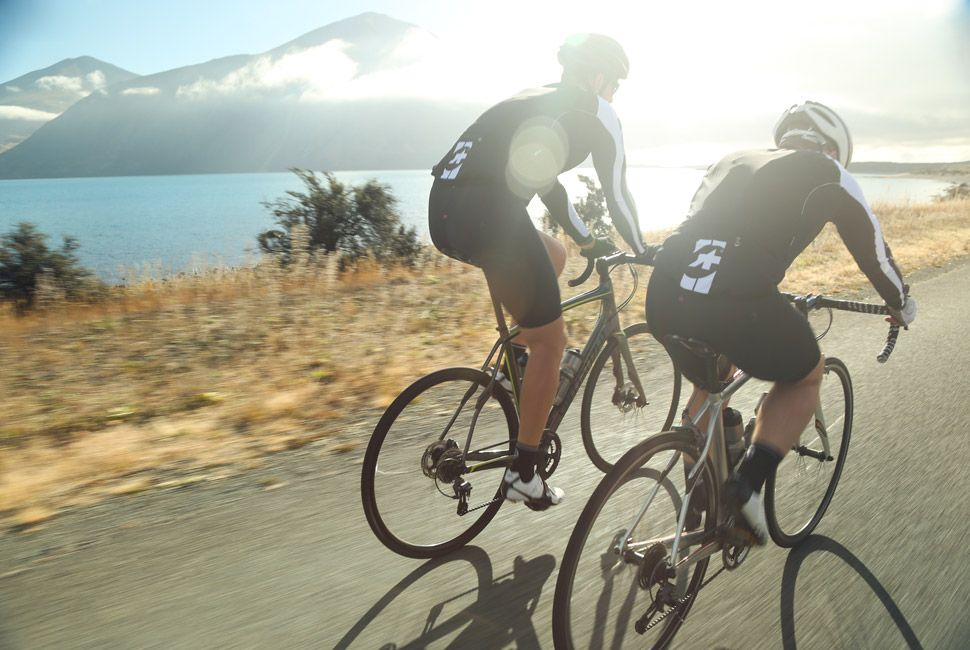 The 10 Best Road Biking Routes In New Zealand New Zealand Cross