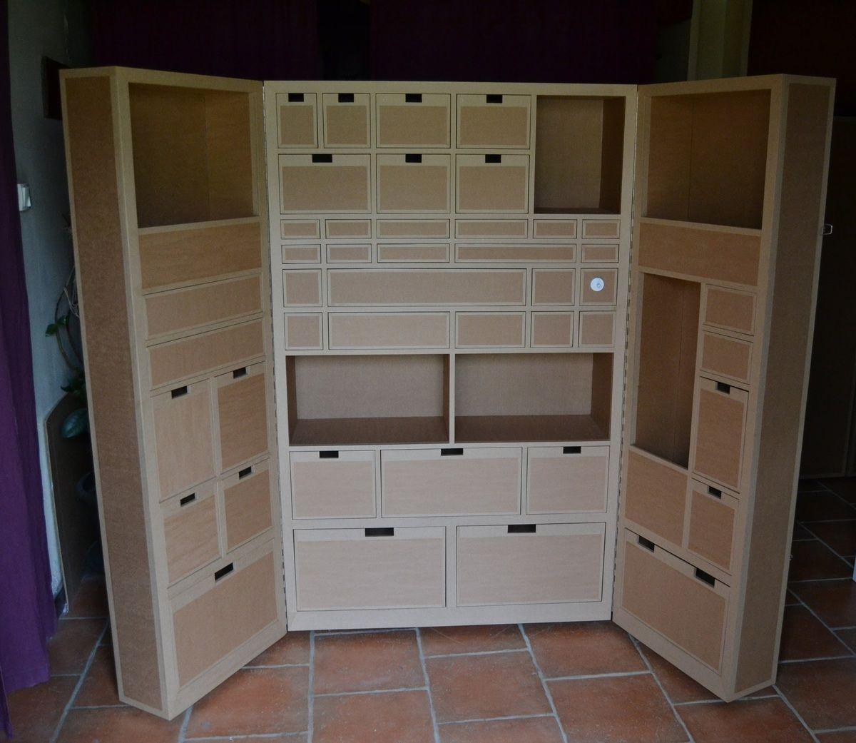 Armoire En Carton Pour Rangement De Materiel Electrique Sg Mobilier Carton Angers Rangement Habits Mobilier En Carton Rangement Carton