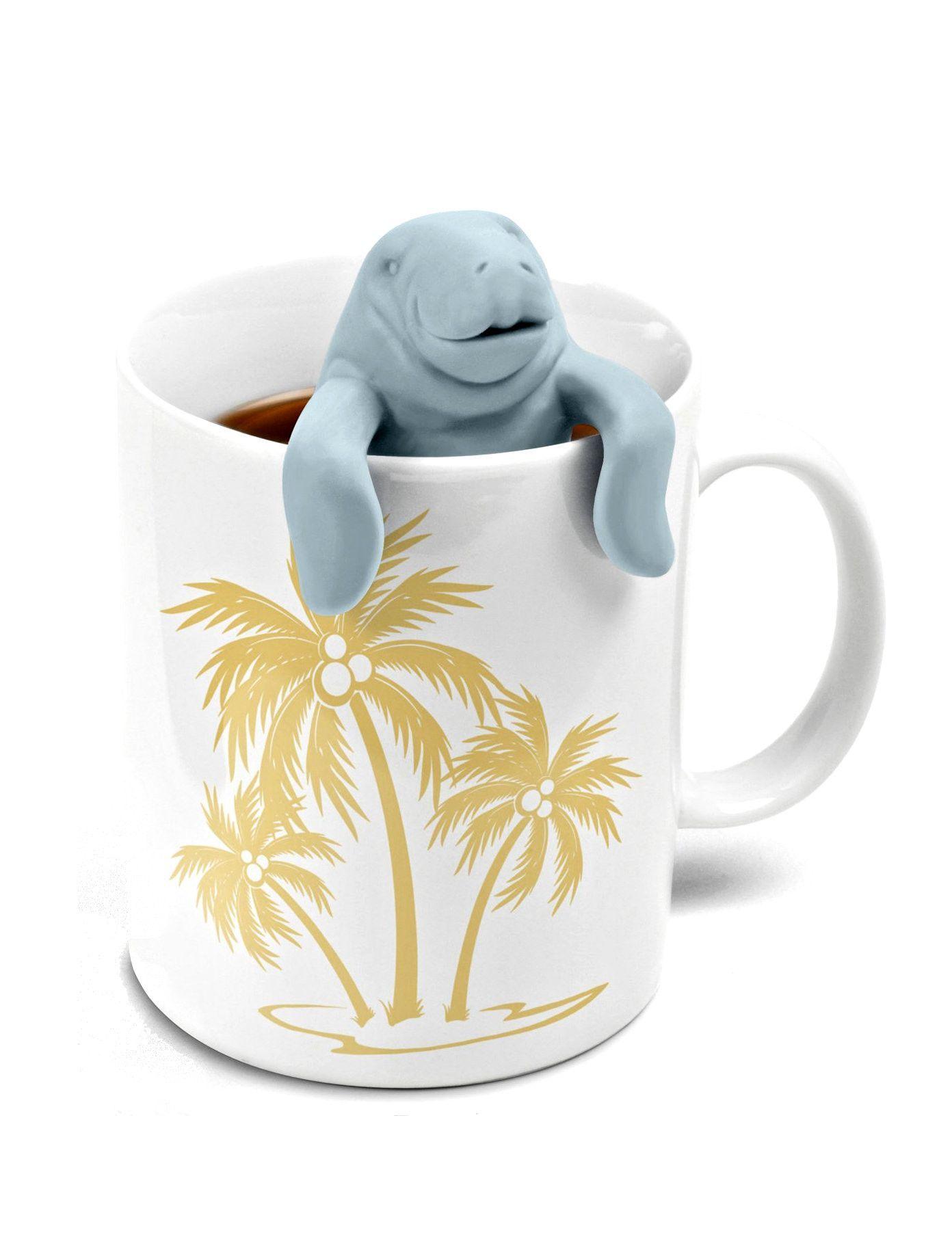 Clay Company Tea Twig for Loose Tea Dragonfly Loose tea