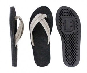 Treads Motor City Sandals Will Make Sandals Out Of Old