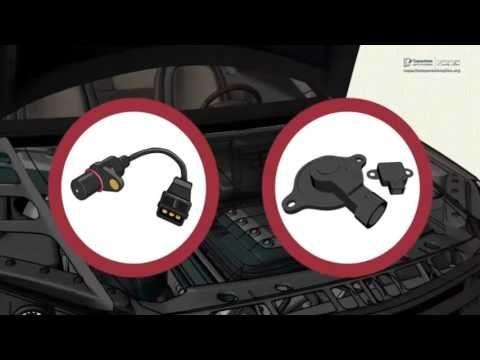 Vídeo de Comprobación de Computadora y Diagnóstico de Sensores y Actuadores | Mecánica Automotriz