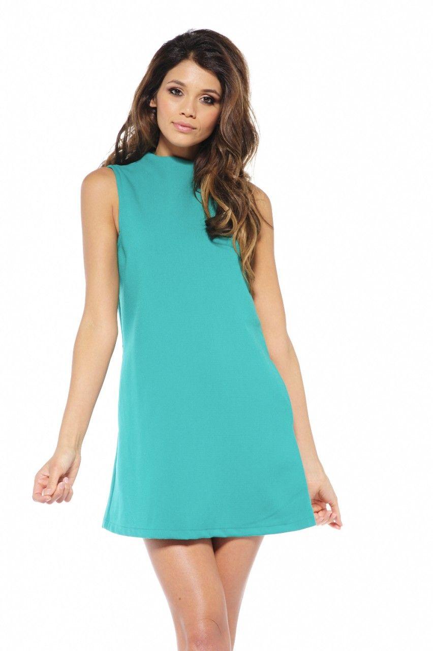 Sienna Dress from shopmodmint.com   :: SEWING ::   Pinterest   Teal ...