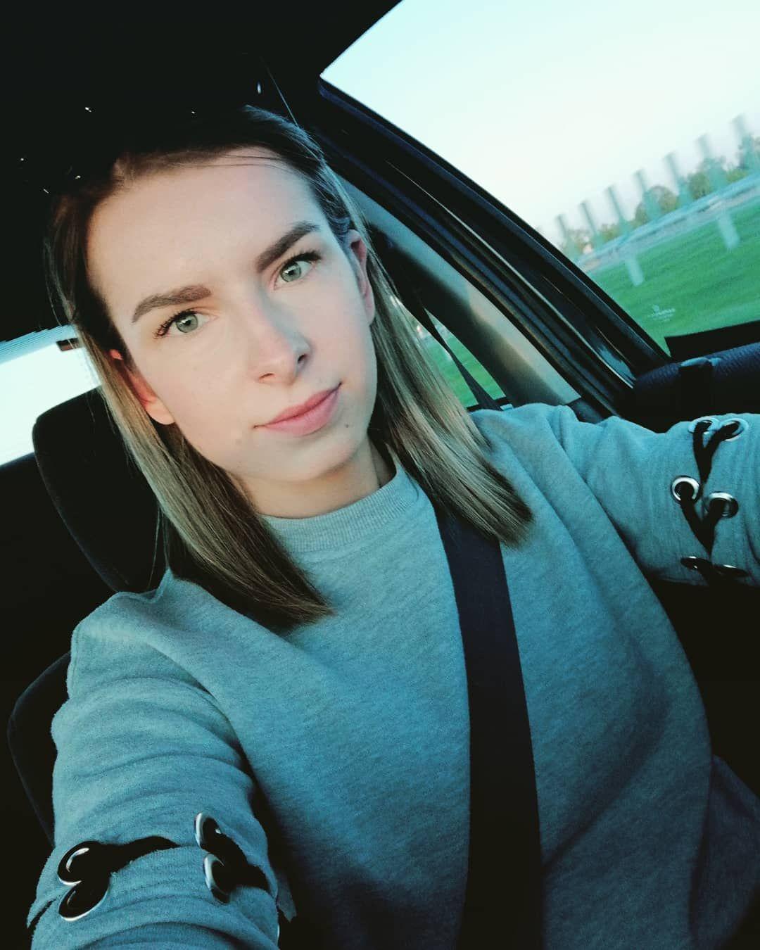 #oczyzieloneżycieszalone #driver #me #girl #polskadziewczyna #polishgirl #kobieta #blondynka #zieloneoczy #happygirl #sloneczko #pieknydzien #pieknapogoda #niedziela #lady #girl #dziewczyna #milegodnia #milosc #polska #poland #masuria #mazury #nofilter #goodnight