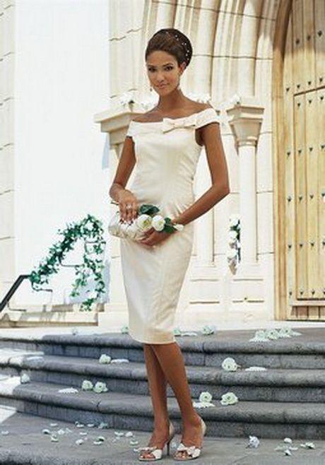 Kleider (mit Bildern) | Kleid standesamt braut, Kleid ...