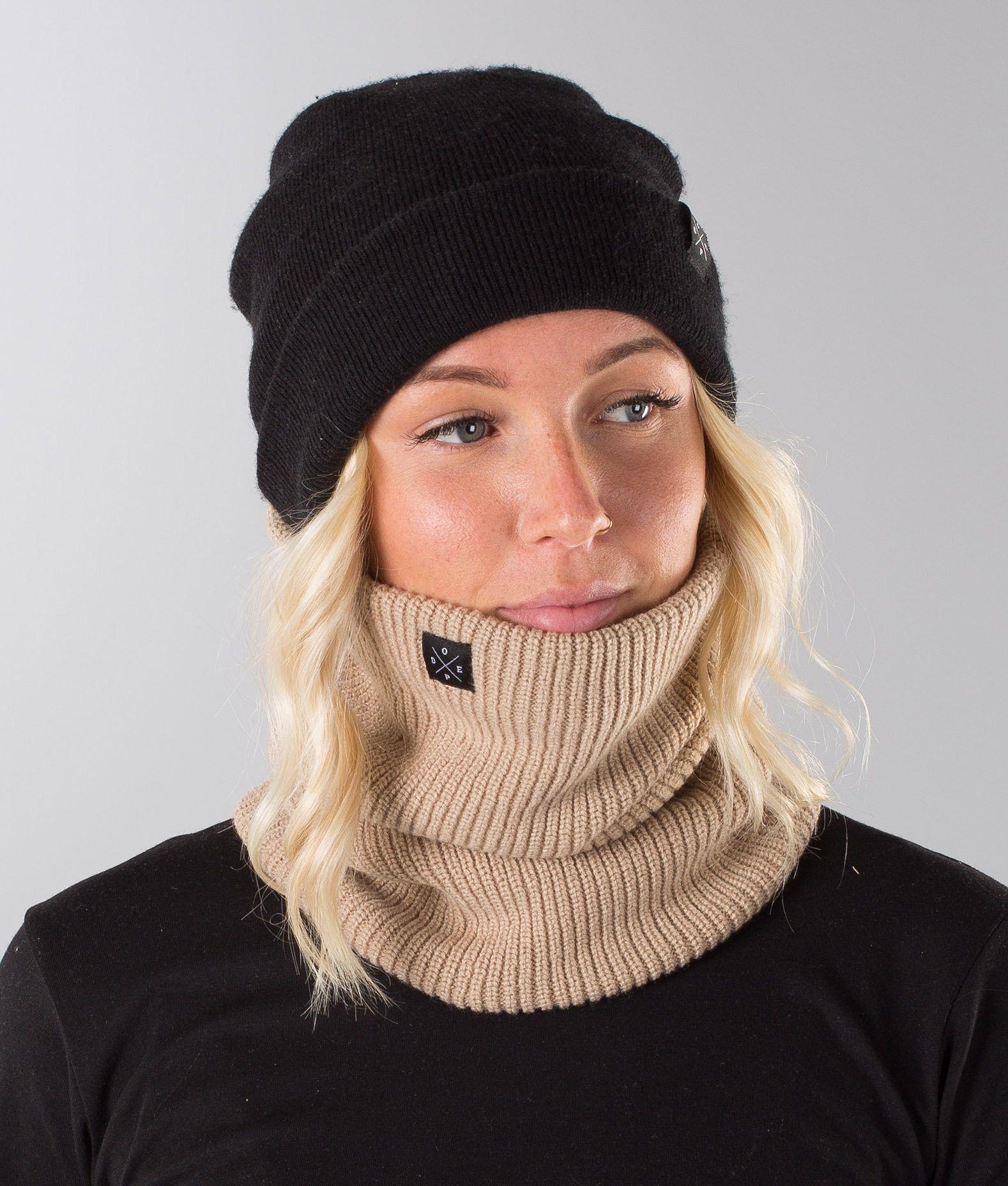 Snowboard Neckwarmer Neck Warmer Knitted Hats Snowboard
