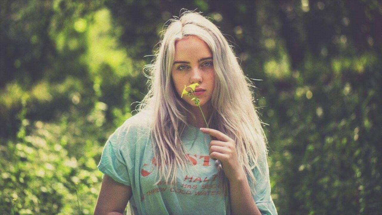 Pin By Megan Stermon On Billie Eilish Billie Eilish Billie Celebrities