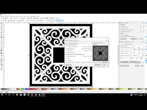 Uitleg afbeelding tracing/traceren in InkScape – Handleiding – Met gratis SVG/FCM FileGreen Art Detail pagina | Green Art