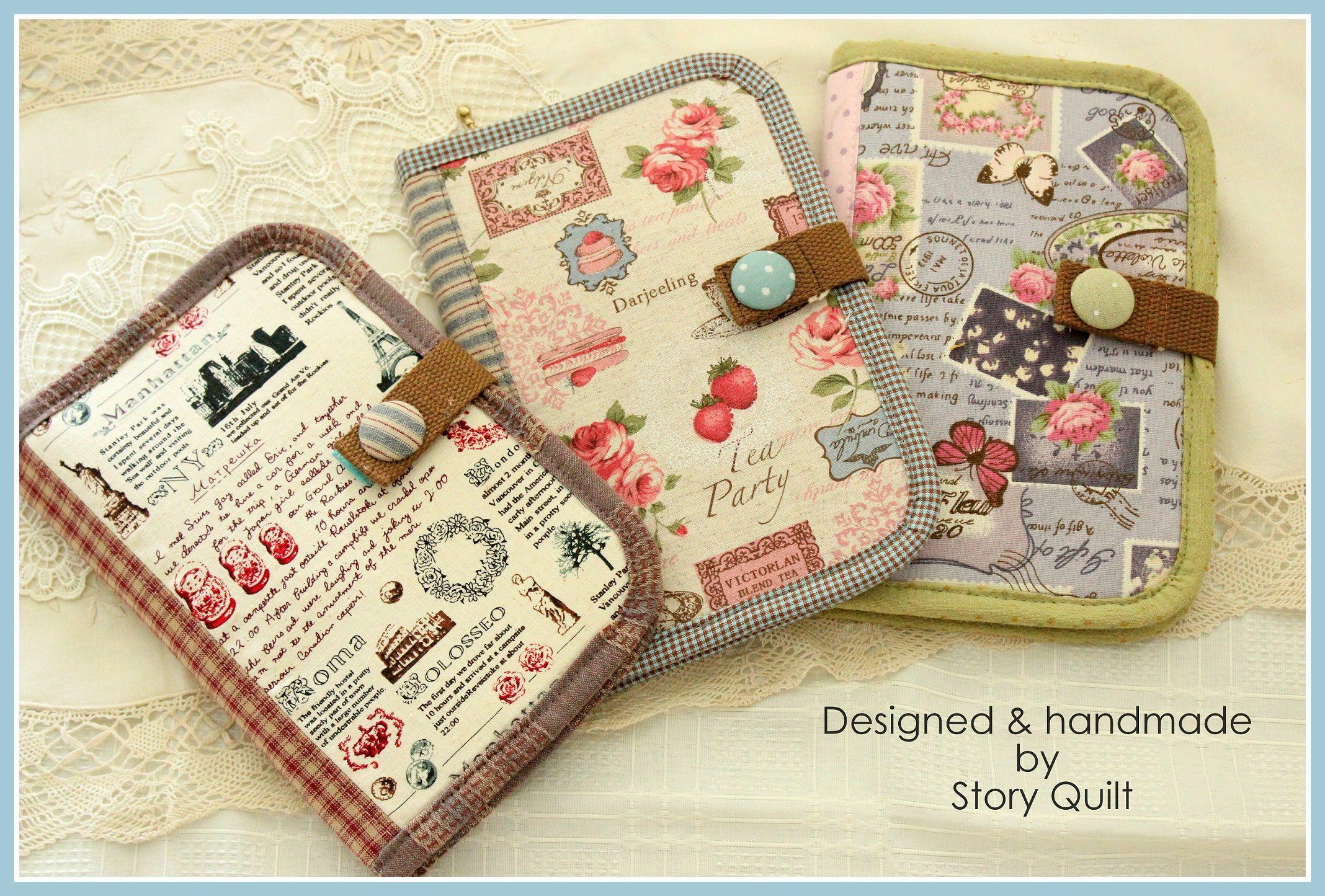 Book Cover Sewing Zip Code : Organizer tutorial travel purse handmade