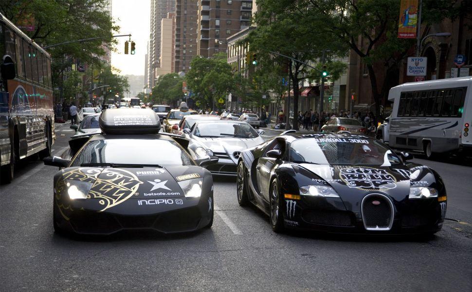 Bugatti Veyron Lamborghini Hd Wallpaper Bugatti Veyron Lamborghini Murcielago Bugatti