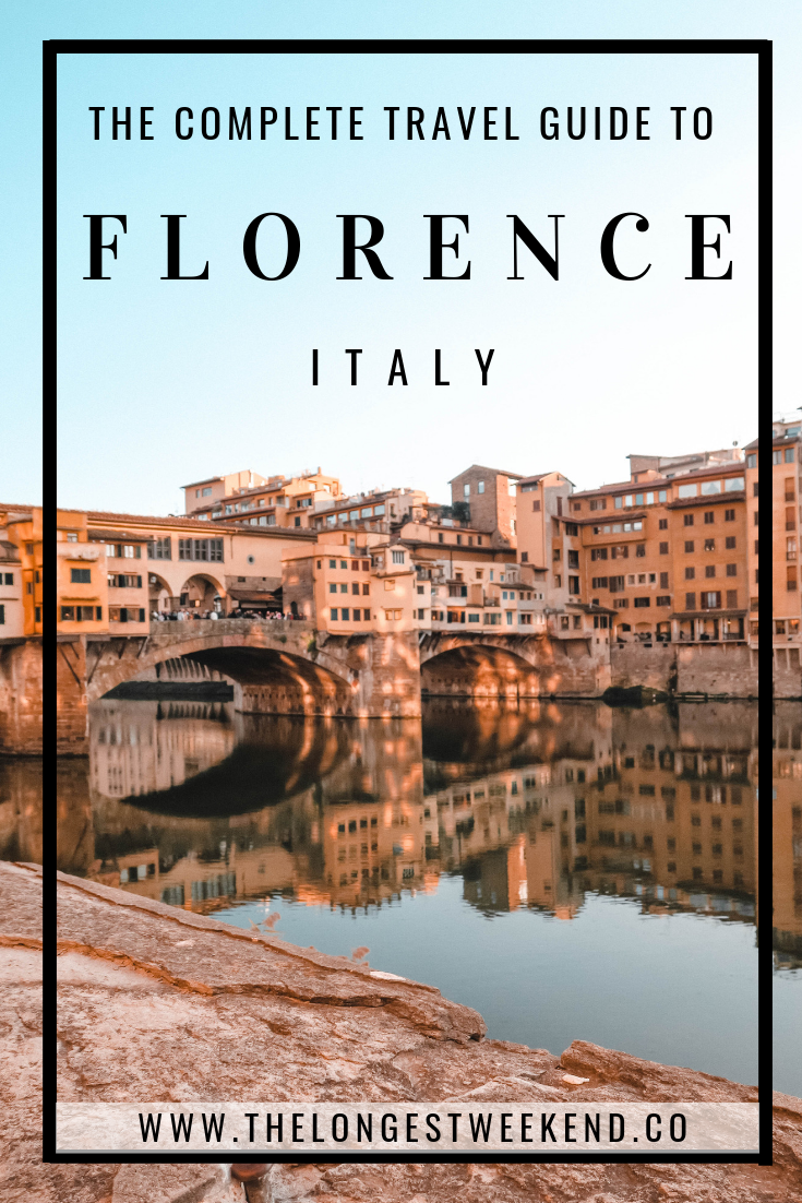Florence Is The Full Package History Art Food Wine Architecture Nestled In The Heart Of Tuscany Florence Is T Florence Italy Travel Florence Italy Italy