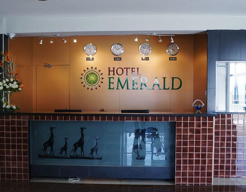 Hotel EmeraldNairobi, Kenya 25WomentoAfrica Nairobi