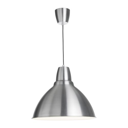 Foto pendant lamp ikea gives a directed light good for lighting dining tables or a