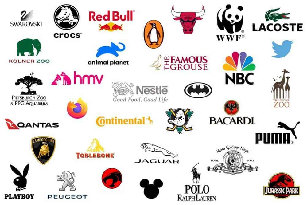 Animal Logo Design Inspiration Top 5 Logos And Ideas Pet Logo Design Animal Logo Design Inspiration Animal Logo
