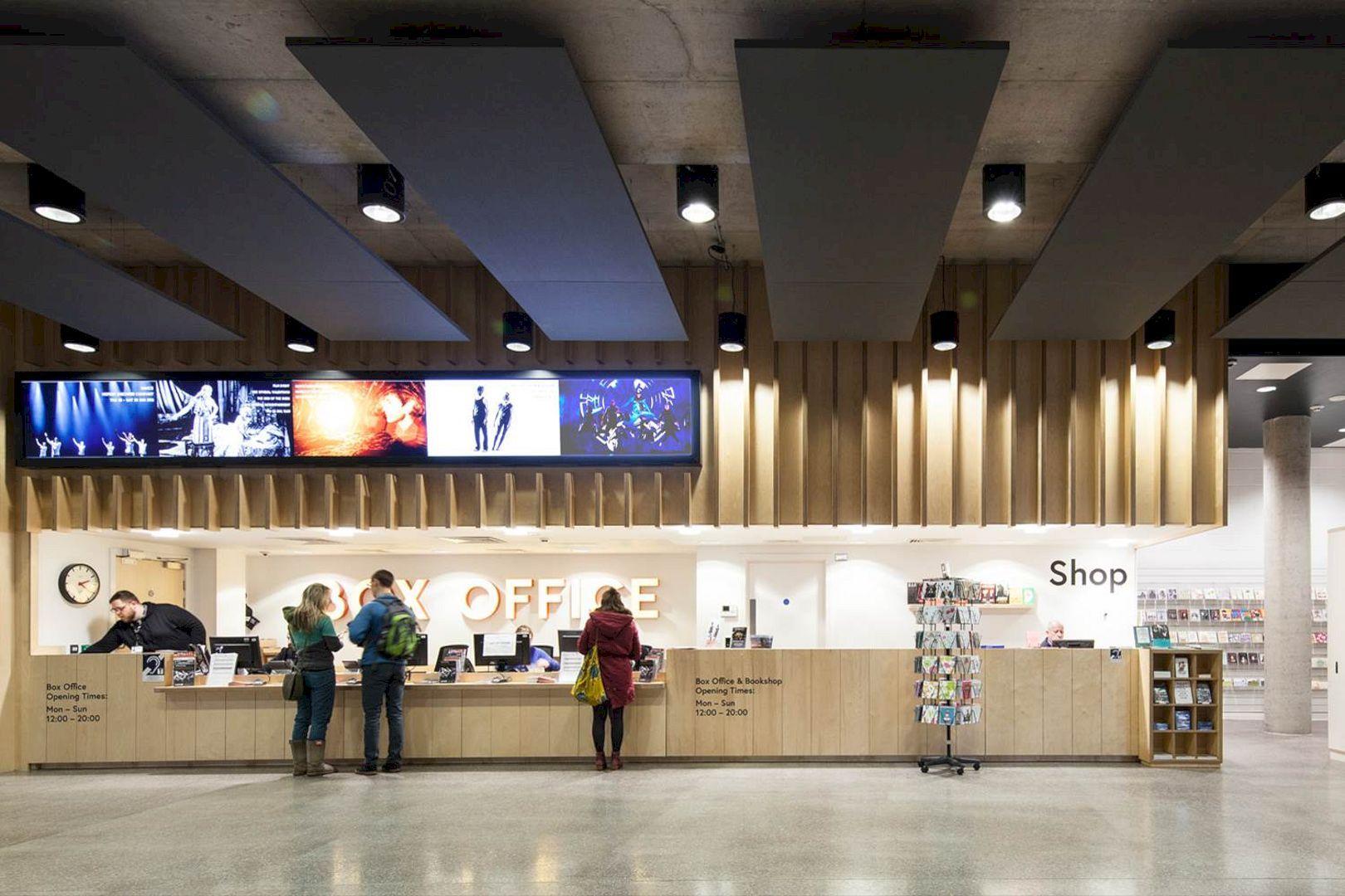 HOME Arts Center: A New Center For International