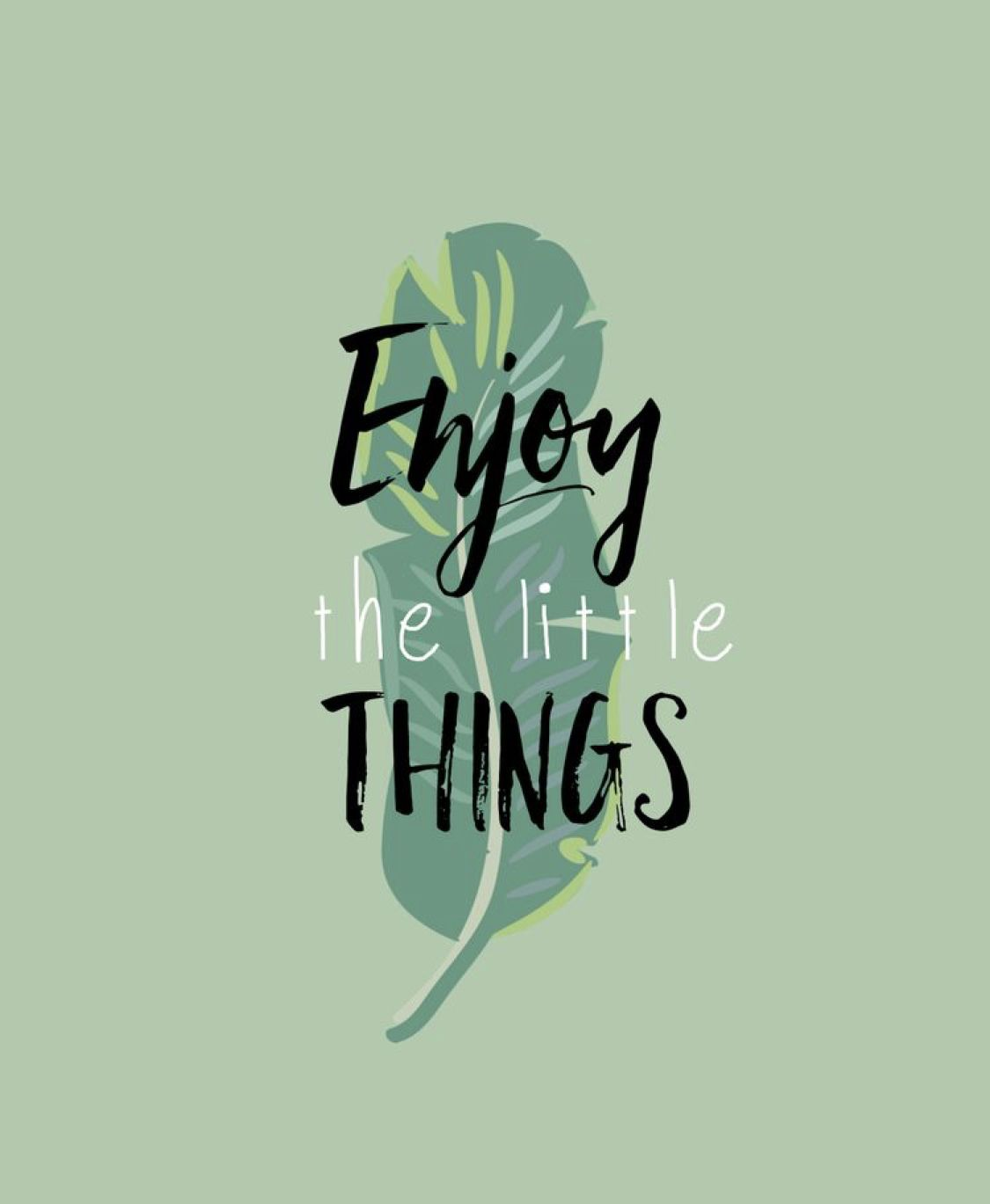 Enjoy The Little Things Quotes Inspirational Positive Funny Quotes Wallpaper Quotes