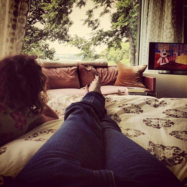 .@Karen Elson (Karen Elson) 's Instagram photos | Webstagram - the best Instagram viewer