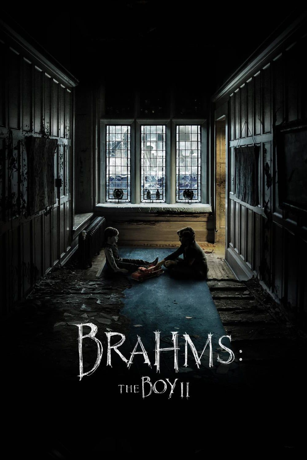 Download Brahms The Boy Ii Film Completo In Italiano Free Movies Online Full Movies Movies For Boys