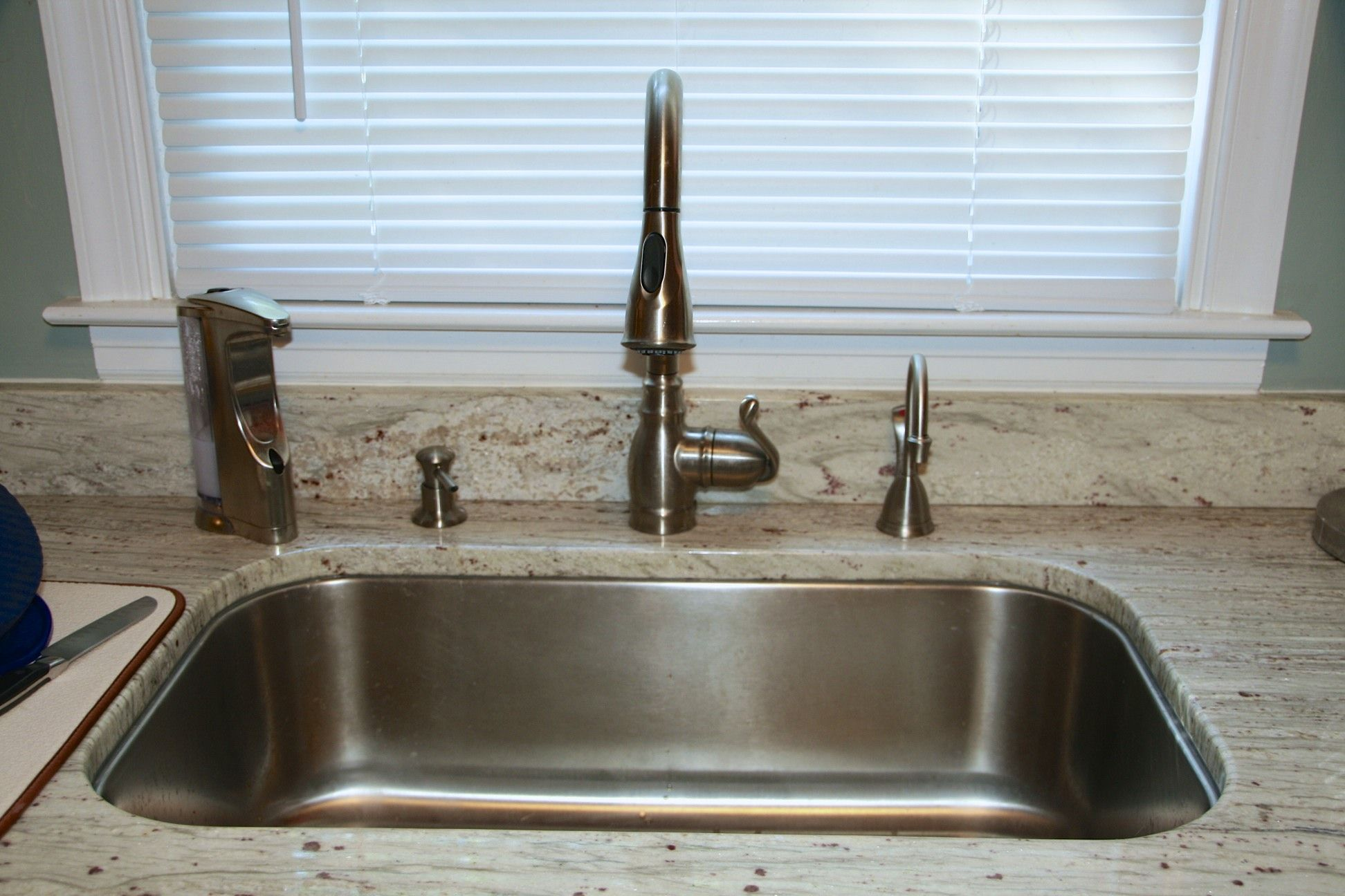 Image Result For Stainless Steel Inset Kitchen Sink Hot Water And