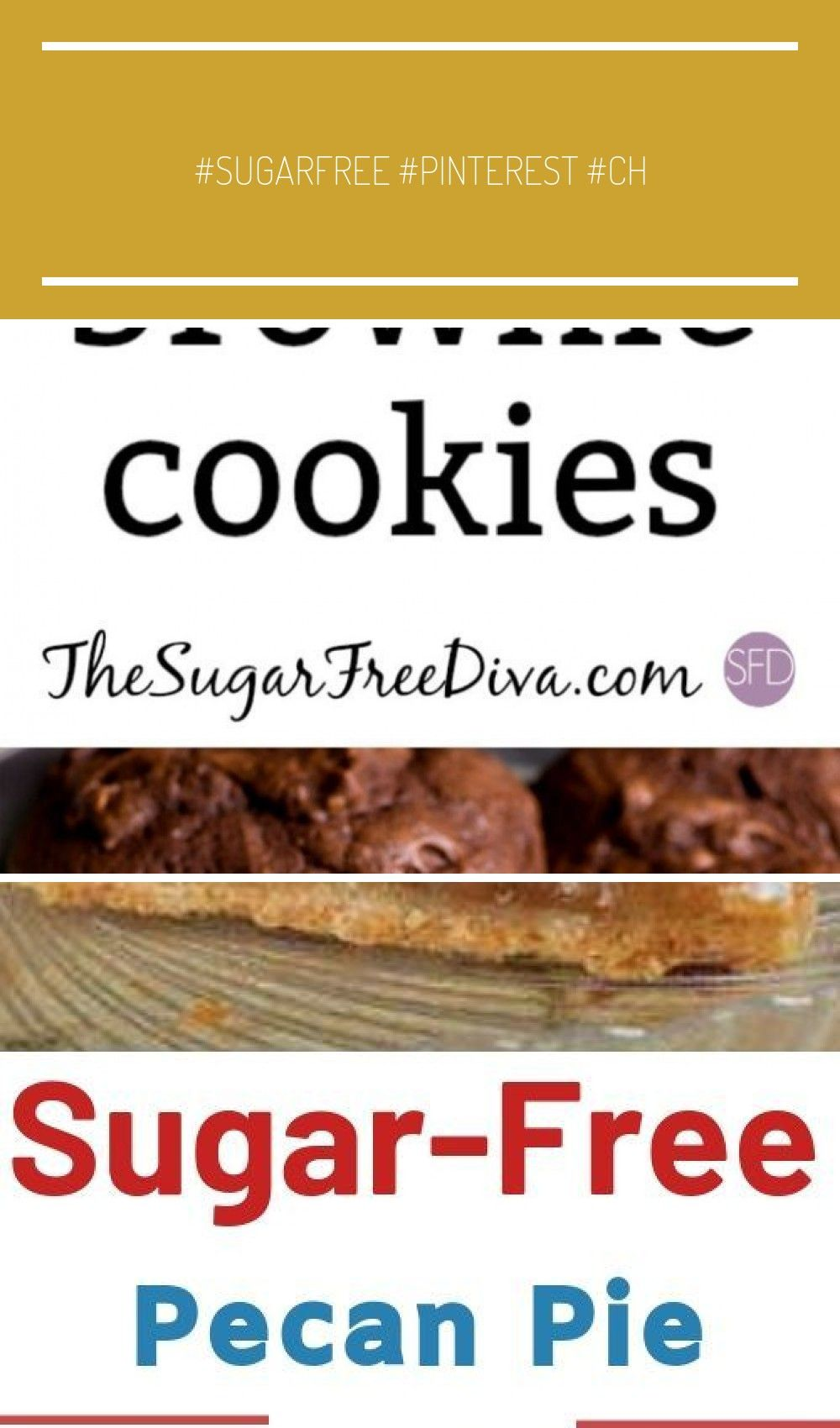 Free Brownie Cookies Its like the best of all worlds! Sugar Free Brownie Cookies Its like the bes