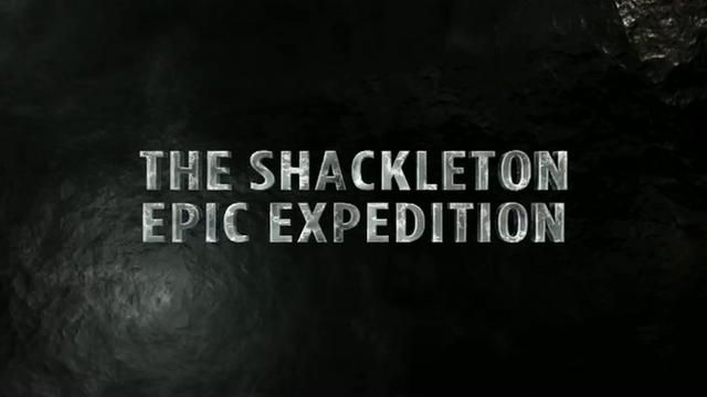 Citaten Over Nederigheid : Eng shackleton s epic journey re enactment from