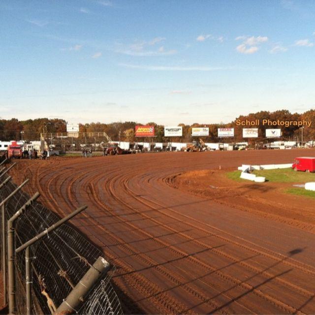Dirt Racing, Dirt Track Racing