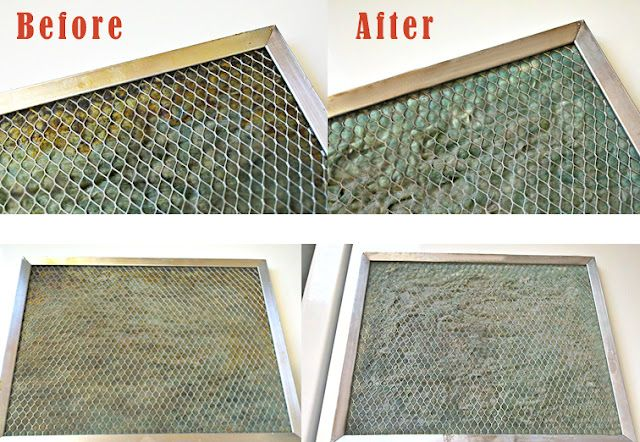 This Is The Easiest Way To Clean Your Range Hood Filter Stove Hoods Household Cleaning Tips Cleaning