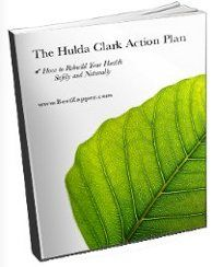 Hulda Clark Action Plan Pdf Ebook Available Now  My Health