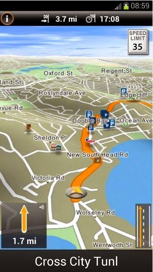 Navigon Usa Map Download.Download Navigon Usa 5 2 0 Apk License Patched Free Download