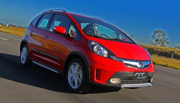 Perfect 2014 Honda Fit Release Date   Http://usatopcars.com/2014 Honda Fit Release  Date/
