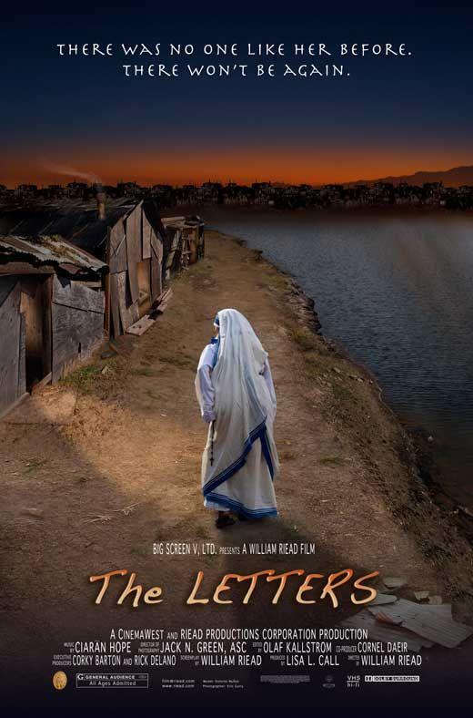 the letters mother teresa full movie free online
