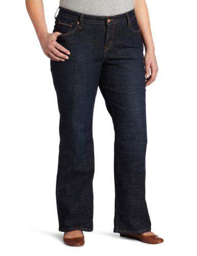 b865972efbcbb Levi s Women s Plus Size 580 Bootcut Jean Price  47.99