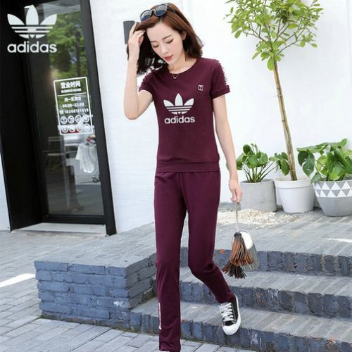 Acquisto Adidas Originali 2018 Primavera Estate A Maniche Corte T - Shirt M