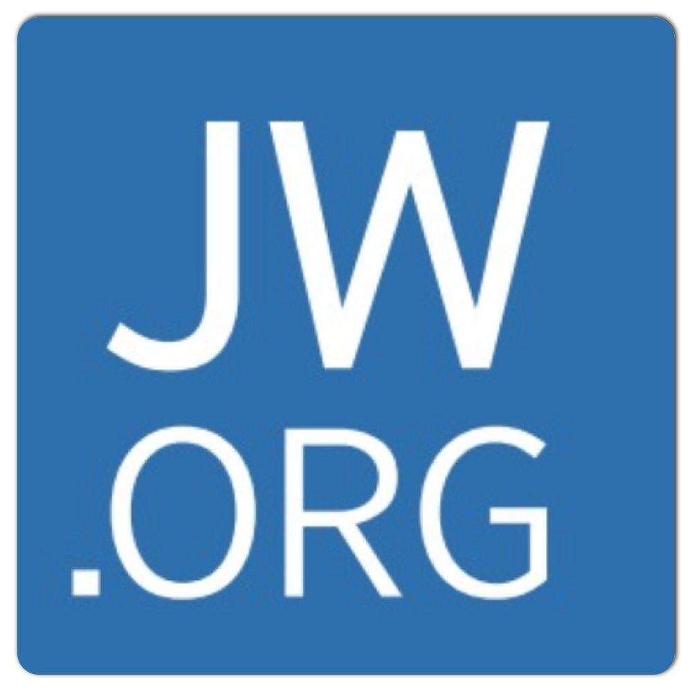 Jw Org Logo