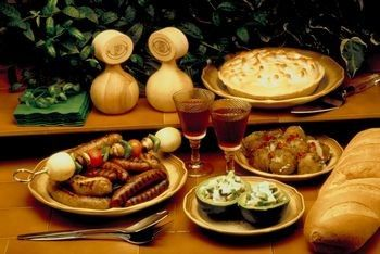 Simple yet divine if we were to describe egyptian food recipes simple yet divine if we were to describe egyptian food recipes forumfinder Images