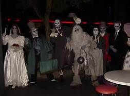 Haunted mansion party - Bing Images