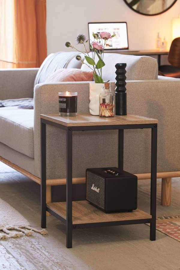 Kirby Side Table Living Room Side Table Side Table Decor Table Decor Living Room