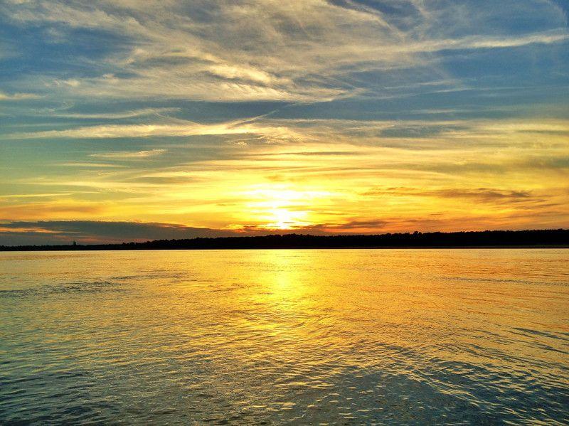 Sunsets Landscapes And Iphoneography John Montfort Jones Mississippi Delta Sunset Places To Travel
