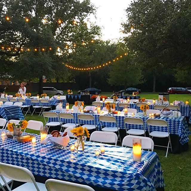 The inaugural Oktoberfest for Ursuline Academy was... - #Academy #inaugural #oktoberfest #Ursuline #octoberfestfood