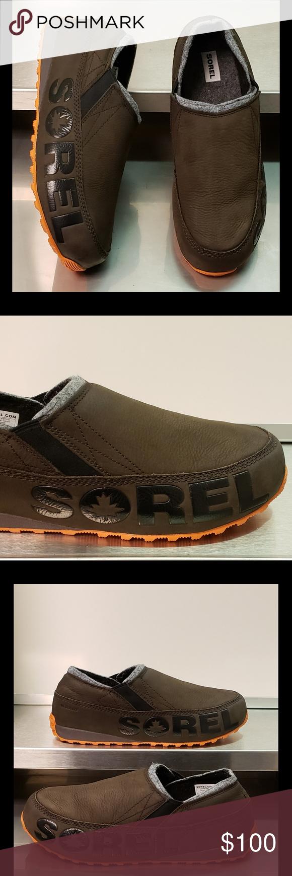 sorel all weather sneaker