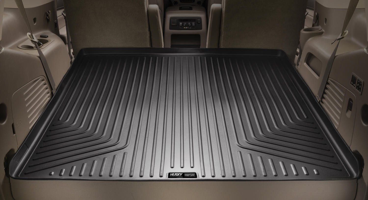Husky Liners Trunk Liner Fits 1217 Prius V Check Out The Image By Visiting The Link This Is An Affiliate Link Carg Husky Liners Cargo Liner Trunk Liner