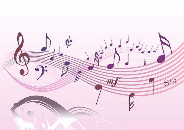 Free Image on Pixabay - Music, Notes, Clef