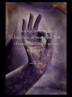 Strongheart: Rumi: The Divine Within My Heart